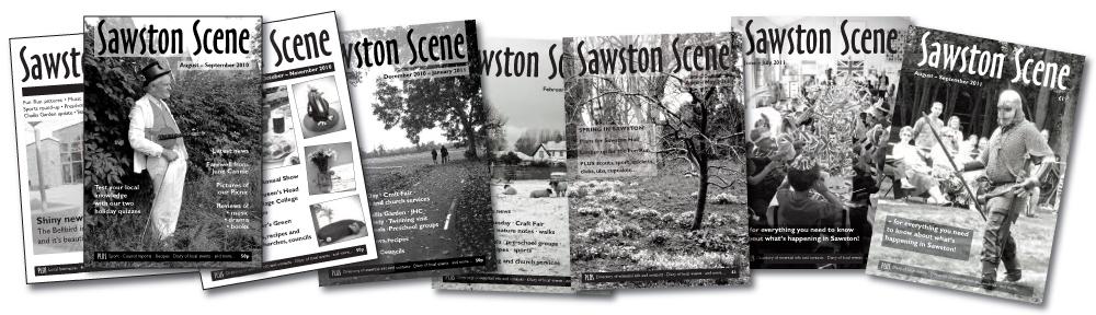 Sawston.org